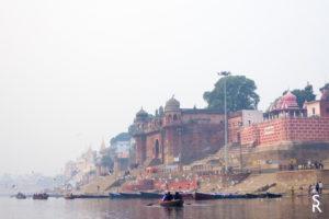 2016 Sevanti Adventures, Journey to India