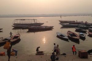 Ganga Sun Glow