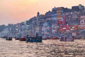 Ganga temples