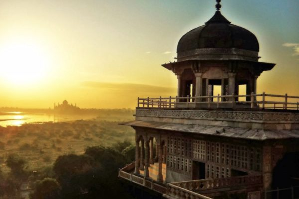 The Journey to India Retreat | Feb 1-12